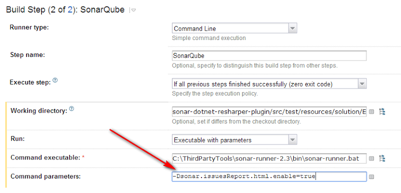 Posts Tagged With SonarQube - Musing, Rants & Jumbled Thoughts